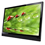 VIZIO E221-A1 22-Inch 1080p 60Hz LED HDTV (2013 Model) by VIZIO