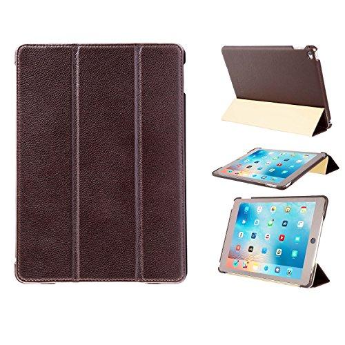 FUTLEX-Genuine-Leather-Smart-Cover-Case-iPad