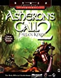 img - for Asheron's Call 2: Fallen Kings: Sybex Official Strategies & Secrets by Incan Monkey God Studios Inc. (2002-11-14) book / textbook / text book