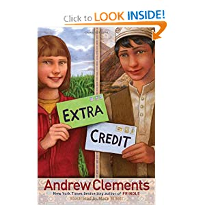Download e-book Extra Credit (Junior Library Guild Selection)