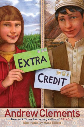 Extra Credit (Junior Library Guild Selection)