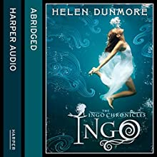Ingo (       ABRIDGED) by Helen Dunmore Narrated by Niamh Cusack
