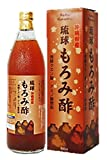 沖縄県産 琉球 もろみ酢 発酵クエン酸・アミノ酸飲料 900ml ランキングお取り寄せ