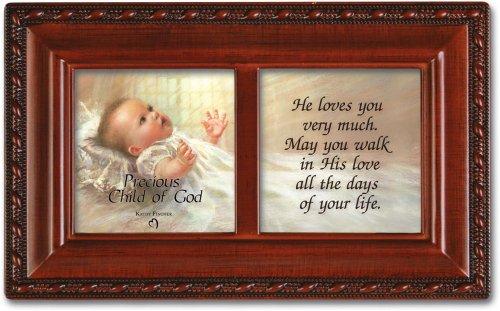 Precious Gift for Baptism
