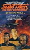 Doomsday World (Star Trek: The Next Generation, No. 12) (0671741446) by Peter David