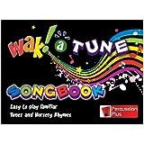 Wak-a-Tune Livre d'apprentissage pour les Wak-a-Tubes (Import Royaume Uni)