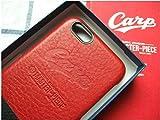 広島 カープ & マスターピース コラボ iphone 6 6S ケース