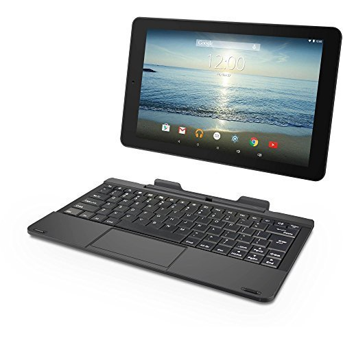 Viking-Pro-RCA-10-RCT6303W87DK-101-Inch-32GB-2-in-1-Tablet-with-Detachable-Keyboard-Black