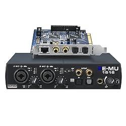 E-MU 1616 PCI