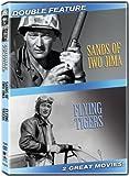 Sands of Iwo Jima/Flying Tigers (John Wayne Double Feature)