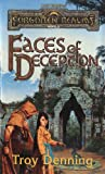 Faces of Deception (Forgotten Realms: Lost Empires, Book 2))
