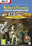 Wallace and Gromit Complete (PC DVD)