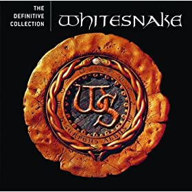 Cover image of song Walking in the shadow of the blues by Whitesnake