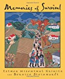 img - for Memories of Survival book / textbook / text book
