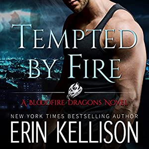 Tempted by Fire Audiobook