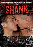 Cover art for  Shank - Rated