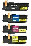 〔 ZAZ 〕4色セット  PR-L5600C-19 (ブラック) , PR-L5600C-18 (シアン), PR-L5600C-17 (マゼンタ) , PR-L5600C-16 (イエロー) 〔大容量タイプ〕 互換 トナー カートリッジ   対応機種: NEC MultiWriter 5600C 5650C 5650F FFPパッケージ(5600-4色)