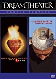 Dream Theater - Double Feature: Images and Words: Live in Tokyo / 5 Years in a Live Time [2 DVDs] title=