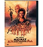 Mad Max: Beyond Thunderdome (Bilingual)