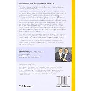 Hirnforschung für Neu(ro)gierige: Braintertainment 2.0 (Wissen & Leben)