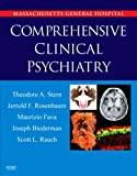 img - for Massachusetts General Hospital Comprehensive Clinical Psychiatry: Expert Consult - Online and Print, 1e book / textbook / text book