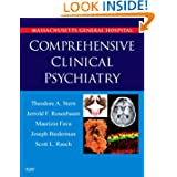 Massachusetts General Hospital Comprehensive Clinical Psychiatry: Expert Consult - Online and Print, 1e