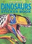 Dinosaurs (Usborne Spotter's Sticker...