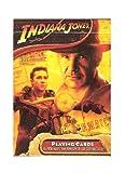 Indiana Jones Playing Cards