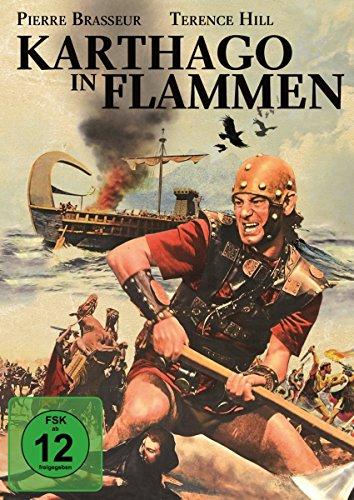 Karthago in Flammen (mit Terence Hill als Mario Girotti)