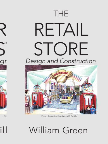 the retail store design and construction