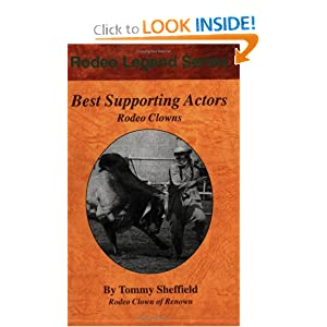 Best Supporting Actors: Rodeo Clowns ebook