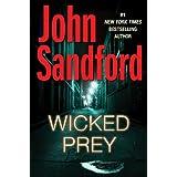 Wicked Prey (A Lucas Davenport Novel Book 19) ~ John Sandford