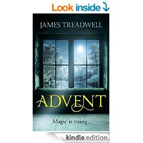 Advent: Advent Trilogy 1