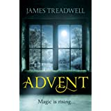Advent (Advent Trilogy 1)by James Treadwell
