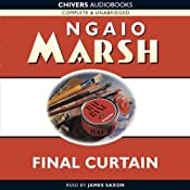 Final Curtain | Ngaio Marsh