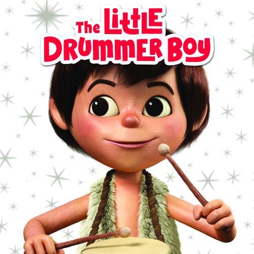 The Little Drummer Boy front-467970