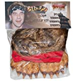 Billy Bob Teeth 214832 Werewolf Accessory Kit - Brown - One-Size