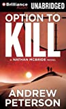 Option to Kill (Nathan McBride)