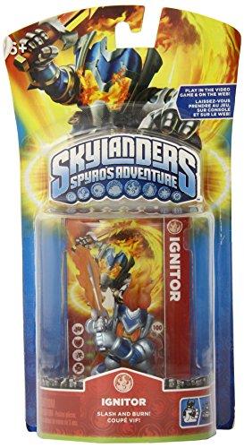 Skylanders Spyro's Adventure: Ignitor - 1