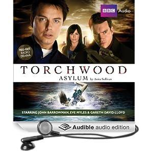 Torchwood: Asylum