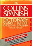 Collins Spanish Dictionary (0004335600) by Collins
