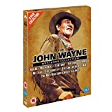 The John Wayne Westerns Collection [DVD]by John Wayne