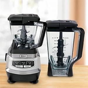 Amazon Ninja Kitchen System 1200 BLACK 0 Electric