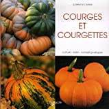 Courges et courgettes