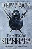 The Heritage Of Shannara Omnibus