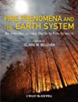 Fire Phenomena and the Earth System:...