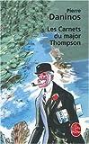 echange, troc Pierre Daninos - Les Carnets du Major W. Marmaduke Thompson
