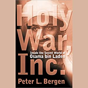 Holy War, Inc. Audiobook