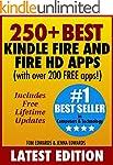 250+ Best Kindle Fire & Fire HD Apps...