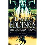 The Diamond Throne: Book One of the Elenium (Voyager Classics)by David Eddings